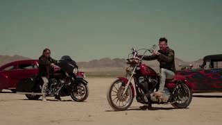 About Kings - Easy Rider (Offizielles Video)