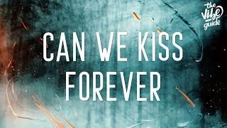 Baixar Kina - Can We Kiss Forever (Lyrics) ft. Adriana Proenza