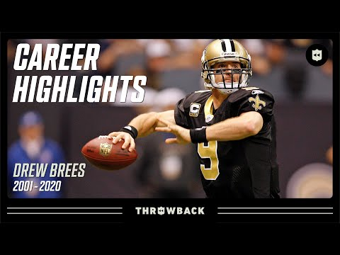 Drew Brees'