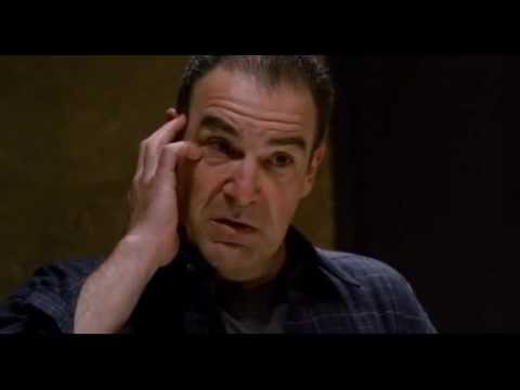 Criminal Minds 2x10 - Gideon tricks a terrorist