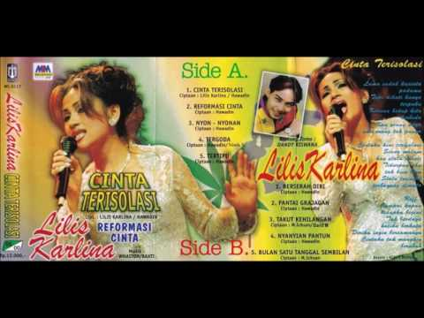 Cinta Terisolasi / Lilis Karlina (original Full)