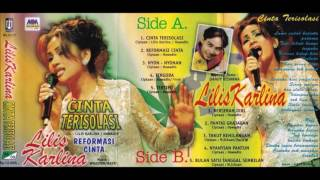 Cinta Terisolasi / Lilis Karlina (original Full)