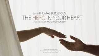 Thomas Bergersen (Feat. Merethe Soltvedt) - The Hero In Your Heart
