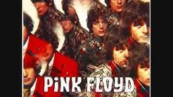 Pink Floyd - Flaming w/ Lyrics