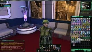 Star Trek Online - Welcome Console Players! (Newbie Tips)