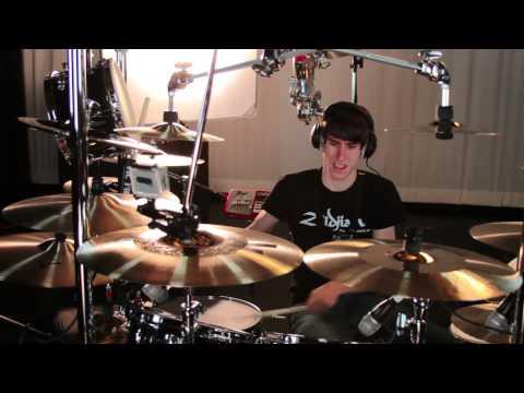 Zedd - Clarity - Drum Cover