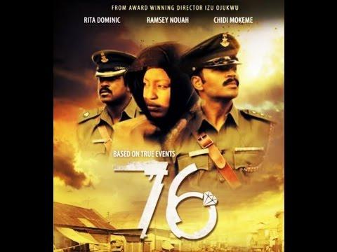 76 Official Trailer   Izu Ojukwu
