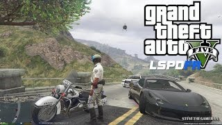 GTA 5 - LSPDFR - EPiSODE 35 - LET