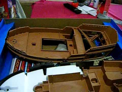 playmobil pirate ship 5135 instructions
