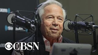 Robert Kraft arrest puts spotlight on Florida sex trafficking