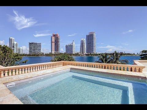 Palazzo Del Mare - 7111 Fisher Island Dr, Fisher Island, FL