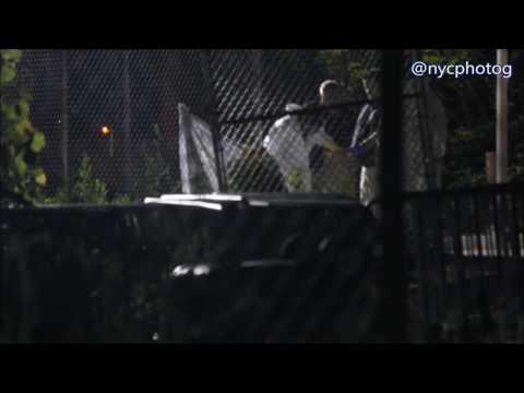 EX-BOYFRIEND IN CUSTODY IN BROOKLYN PARK MURDER OF YOUNG WOMAN