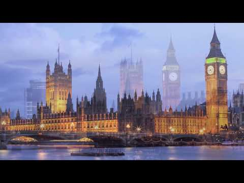 Palace of Westminster - London - UNESCO World Heritage Sites