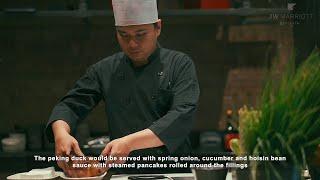 JW Marriott Kolkata | Asian Street Food Festival