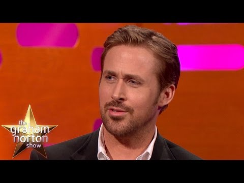 Ryan Gosling Talks About His Terrible Turkish Massage - The Graham Norton Show