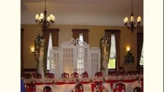 Backyard Wedding Decoration Ideas New