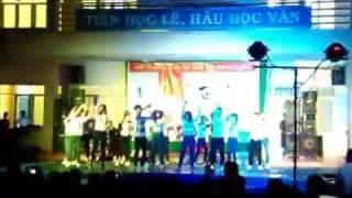 Nhảy Mashup Tuổi trẻ Việt Nam