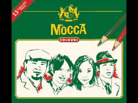 You by Mocca