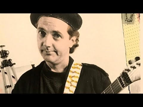 Phil Keaggy live at Eastern College, Saint Davids, Pennsylvania - 02-23-1990
