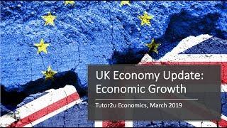 UK Economy Update 2019: Economic Growth