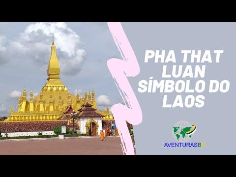 Pom Foundation Benefit Dinner 2020 | Lao Cultural Night Part 1Kaynak: YouTube · Süre: 10 dakika21 saniye
