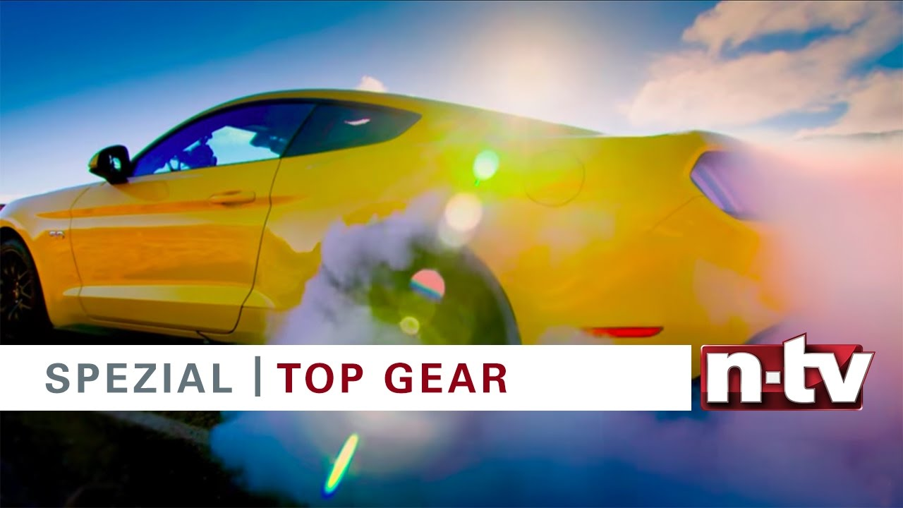 Top Gear Folgen
