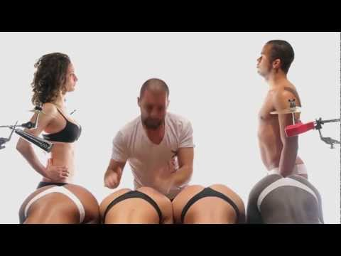 funny-bottom-butt-drums-music-video