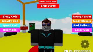 Muere Noob Obby!? ROBLOX
