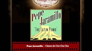 Pepe Jaramillo – Clases de Cha Cha Cha