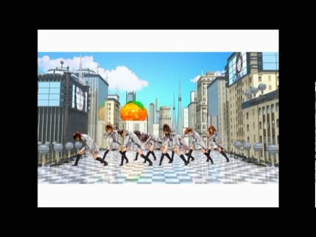 モーニング娘。『みかん』 (Dance Shot Ver.)
