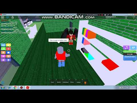 Trolling at Life On Paradise - ROBLOX