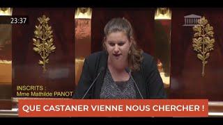 QUE CASTANER VIENNE NOUS CHERCHER !