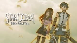 Star Ocean: Till the End of Time comes to PlayStation 4 with full HD graphics and all new features and is available now from the PlayStation Store! While on ...