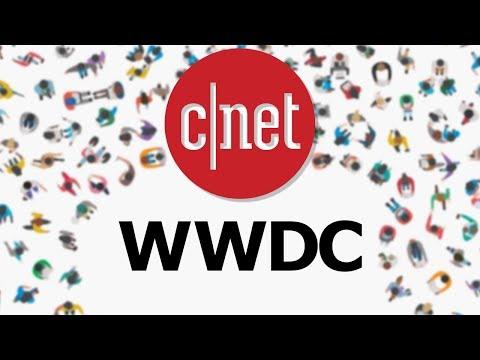 Apple's WWDC 2017 live event
