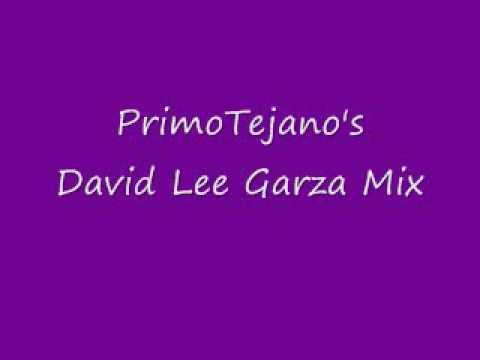 PrimoTejano's David Lee Garza Mix