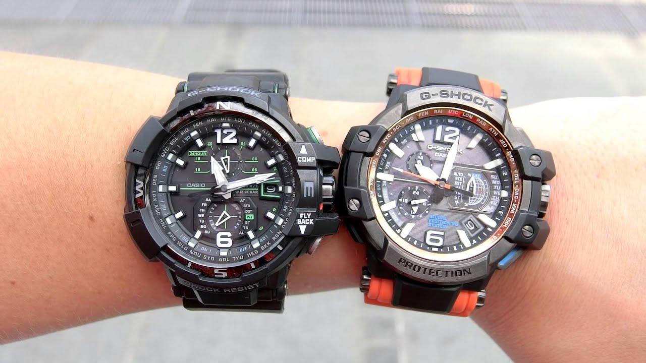 Communication on this topic: G-Shock x Royal Air Force GPW-1000RAF Watch, g-shock-x-royal-air-force-gpw-1000raf-watch/