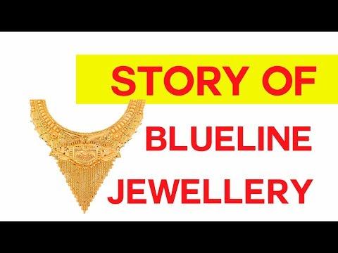 BlueStone Story | Online Jewelry Store | YourStory