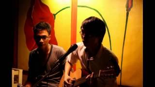 Những đêm mưa rơi - Đinh Mạnh Ninh - Guitar cover
