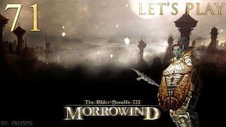 """The Elder Scrolls III Morrowind часть 71 """"Наставник Хлаалу"""""""