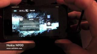 Reseña del Nokia N900
