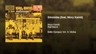 Sinsimba (feat. Mory Kanté)