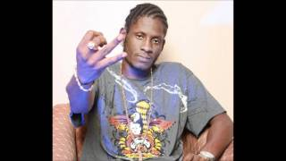 aidonia - caribbean girls  [raw] Over proof riddim