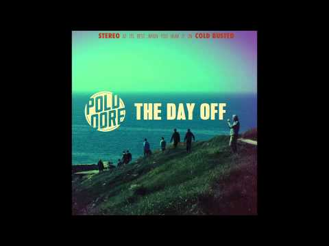 Poldoore - The Day Off - FULL ALBUM (2014)
