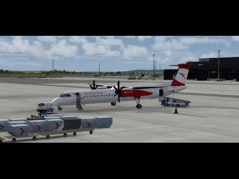 Sydney - Ballina - Sydney | Virgin Australia B738 | P3D
