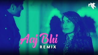 Aaj Bhi (DJ NYK Remix) | Vishal Mishra | Ali Fazal, Surbhi Jyoti | VYRL Originals