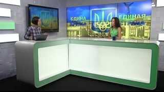 Диана Дуцик.  Украинский медиа во время войны
