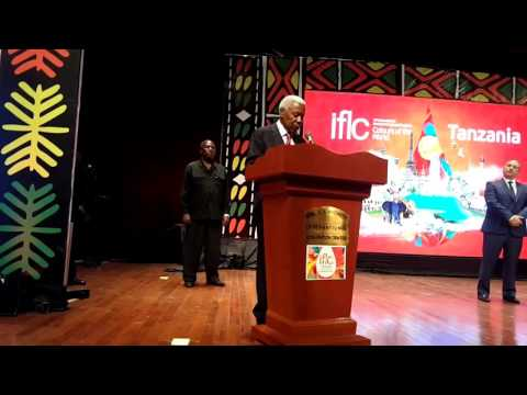 IFLC TANZANIA LIVE STREAM