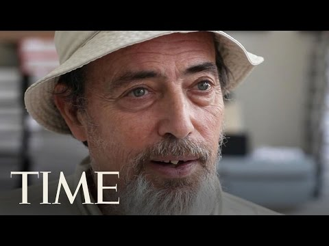Photographer Bruce Gilden: 'Why Does One Photo Sing And Another One Doesn't?' | First Take | TIME