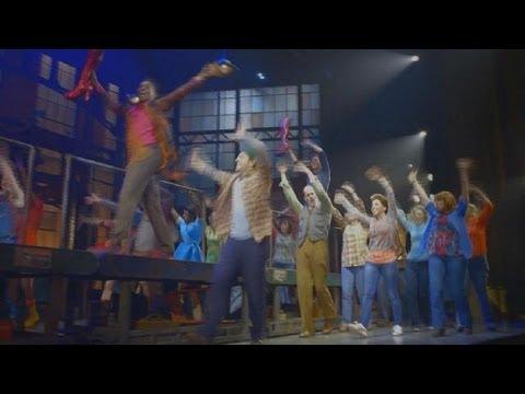 Cindy Lauper debuta en Broadway con el musical