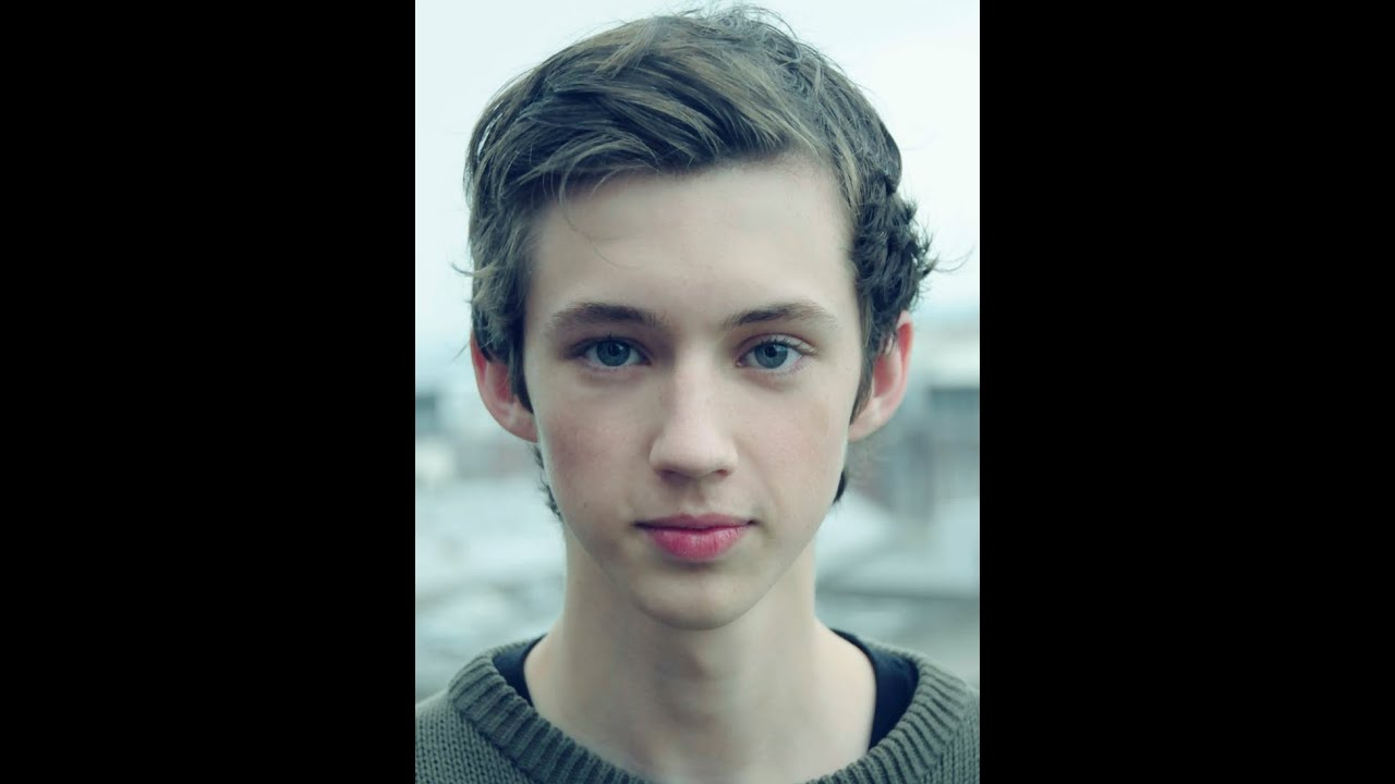 Make You Love Me - Troye Sivan ORIGINAL MP3 (The June Haverly EP) FREE  DOWNLOAD